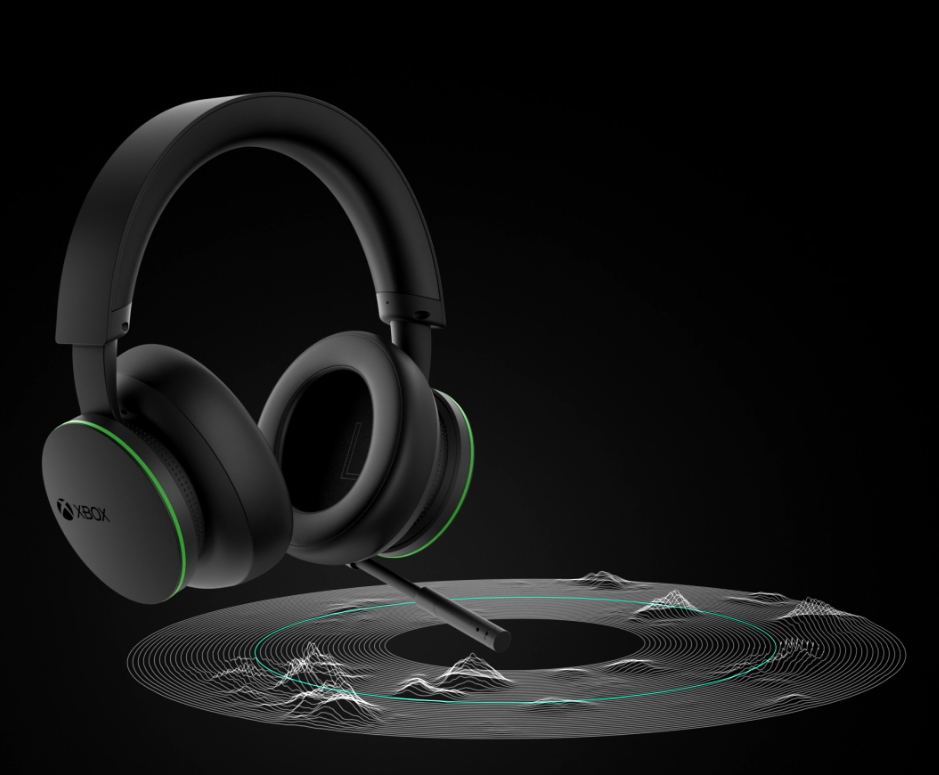 Microsoft declares official wired Xbox Stereo headset
