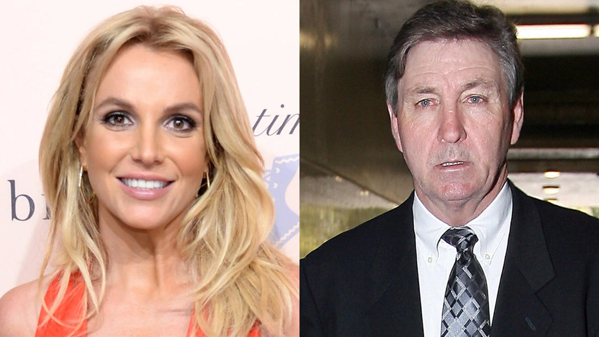 Britney Spears advances 'self-care' after her dad, Jamie, consents to ultimately step down as conservator