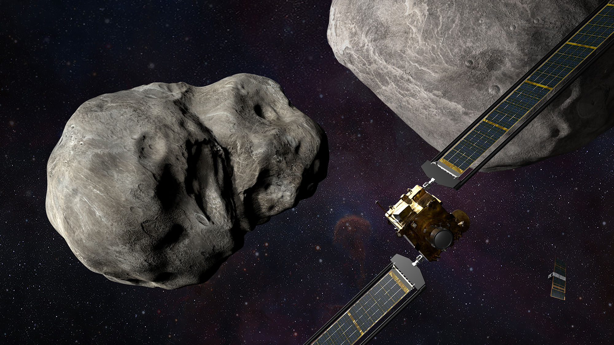 NASA will attempt to avoid an asteroid, space sway coming the following fall