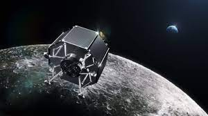 Ispace reveals greater moon lander equipped for surviving lunar nights