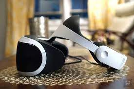 Sony apparently flaunted its cutting edge PSVR at a developer's meeting