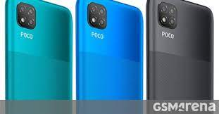 Poco C3 sells more than two million units in India