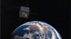 Western Australia's first space satellite, Binar-1, travels to International Space Station for an orbit mission
