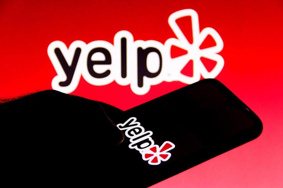 Yelp to allow clients to filter which organizations require vaccination