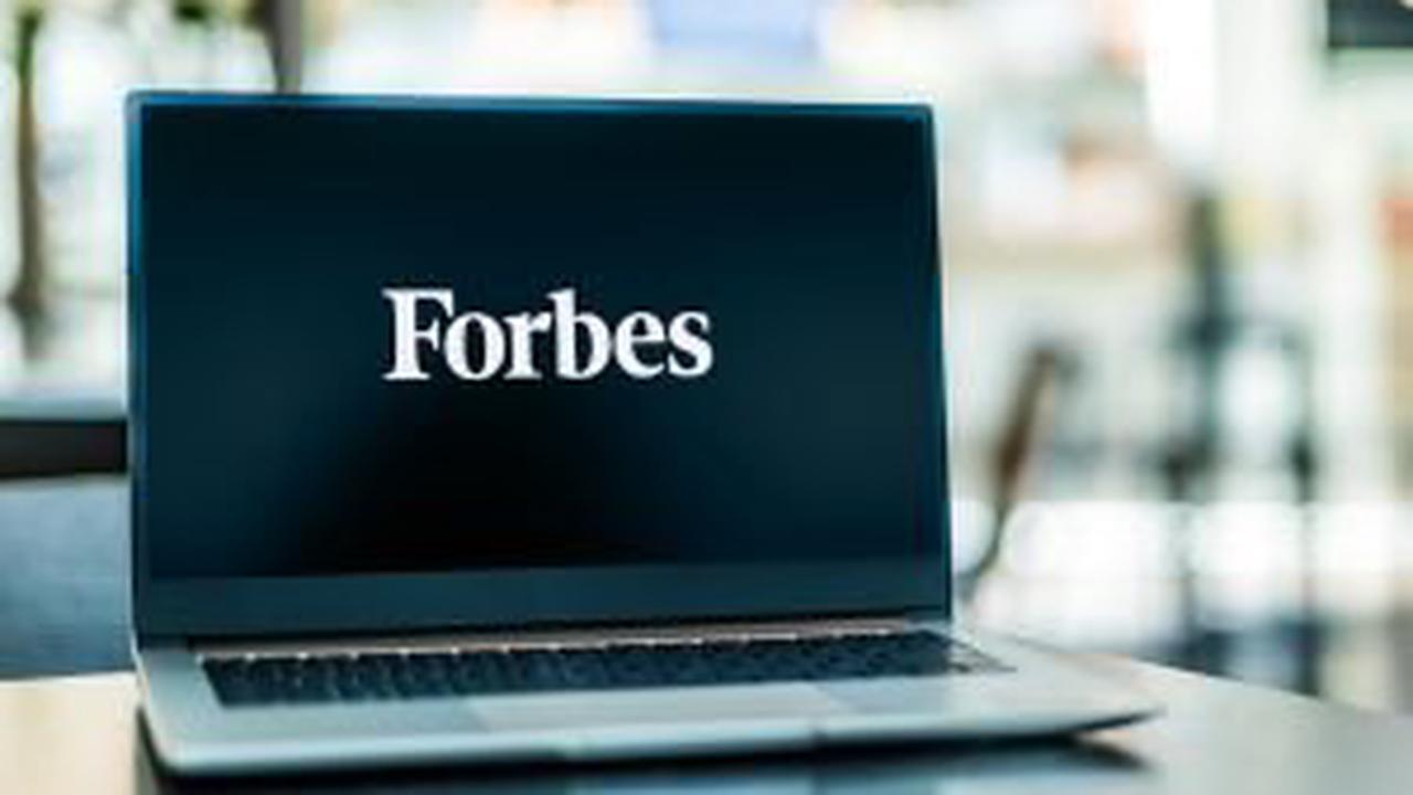 Forbes reports plan to go public by means of SPAC