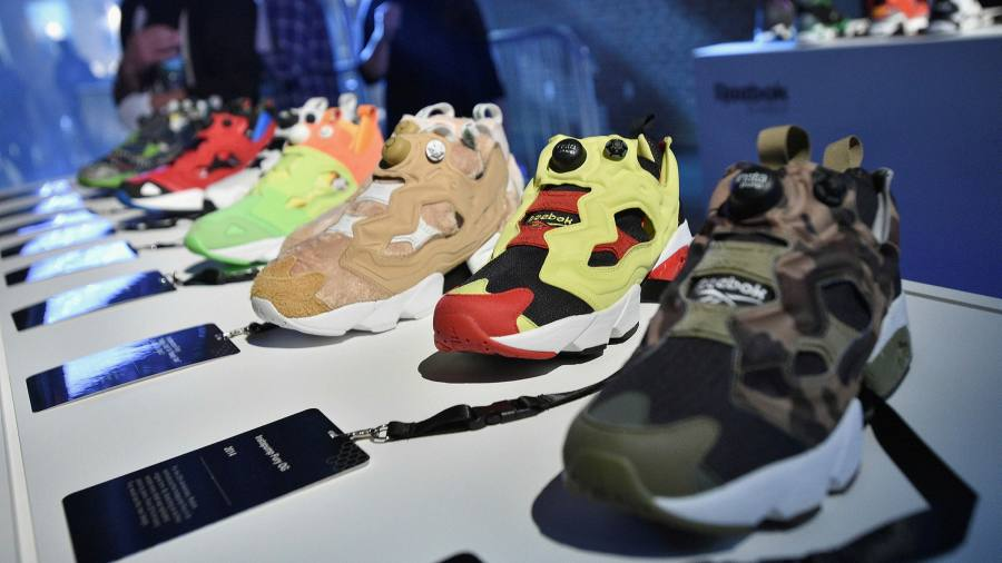 Adidas is selling Reebok for short of what it initially paid