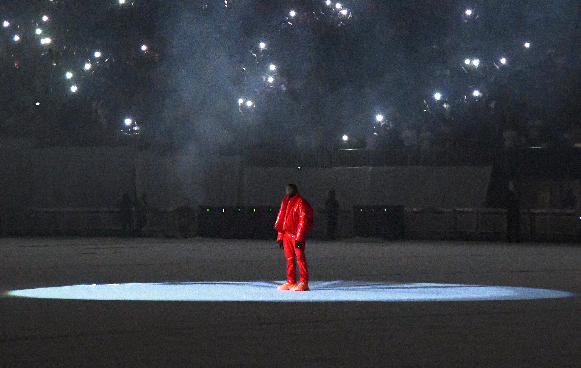 Kanye West's Chicago 'DONDA' listening event will be live-streamed on Apple Music