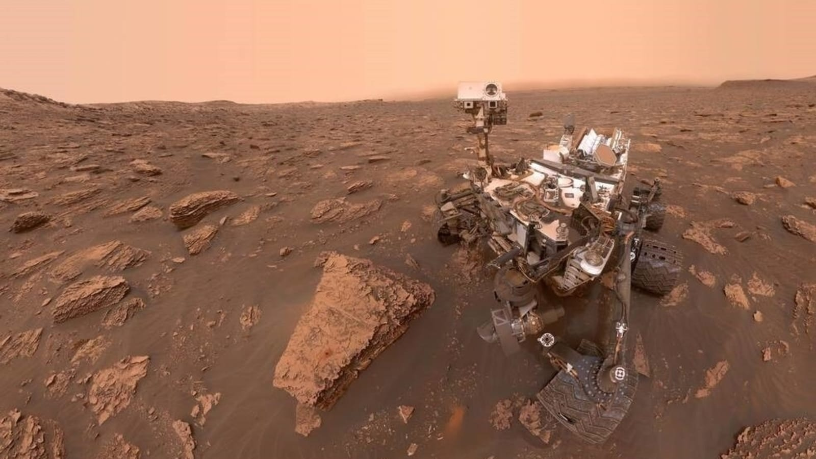 NASA will bring Mars soil to Earth, numerous secrets to be uncovered