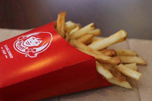 Wendy's is rolling out a significant improvement to its french fries