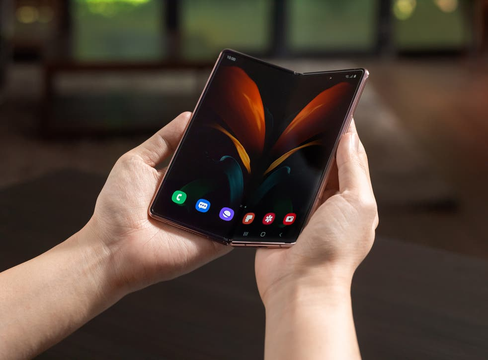 Google allegedly has a second foldable in progress