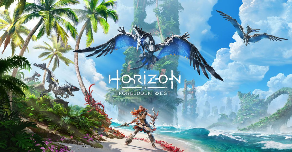 Horizon Forbidden West standard edition presently incorporates a free PS5 version update