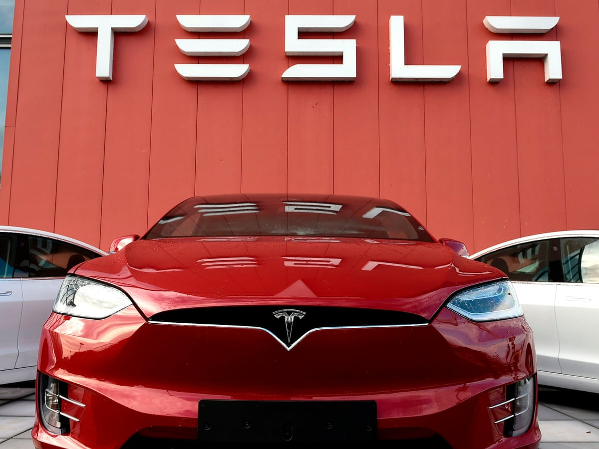 Tesla extends 'Full Self-Driving' beta tests as proxy group recommends board shakeup