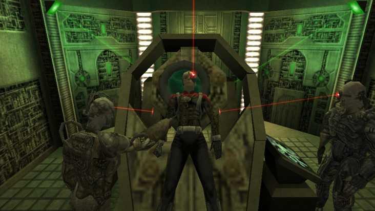 GOG's store includes six classic 'Star Trek' games