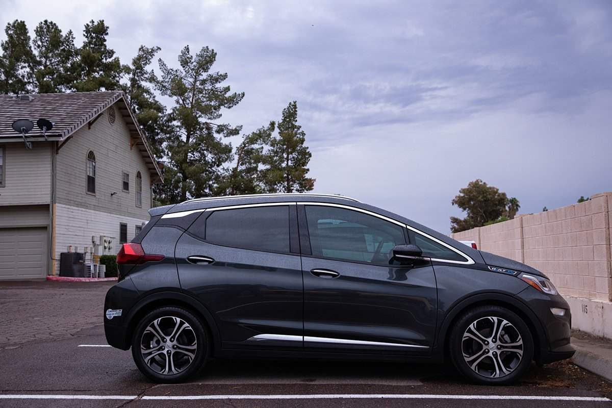 General Motors reveals to some Bolt proprietors to leave 50 feet from different vehicles