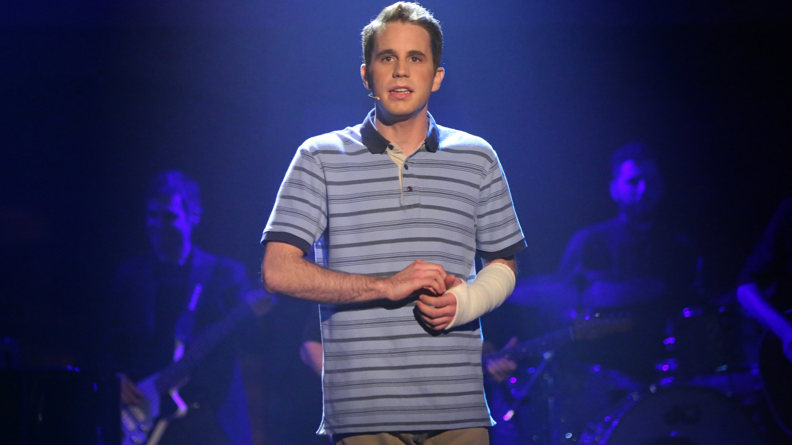 'Dear Evan Hansen' baffles as 'Shang-Chi' becomes the greatest film of 2021