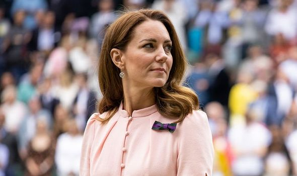 Duchess of Cambridge Kate Middleton to continue imperial responsibilities after long nonattendance