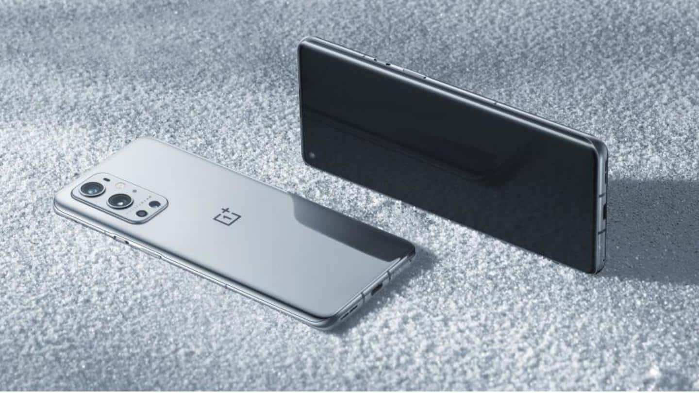 OnePlus 10 could resemble a 'polished' version of the OnePlus 9