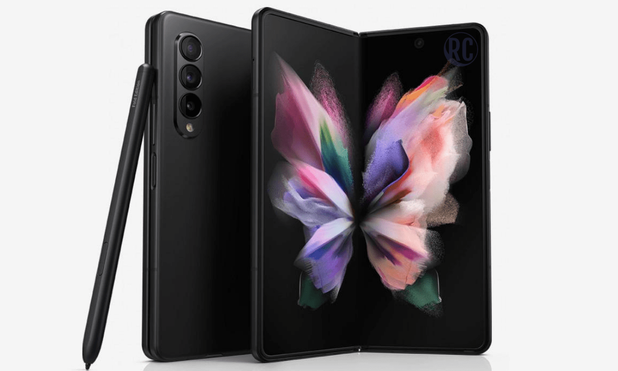 Galaxy Z Fold 3 is Samsung's most recent foldable to get the September 2021 security update
