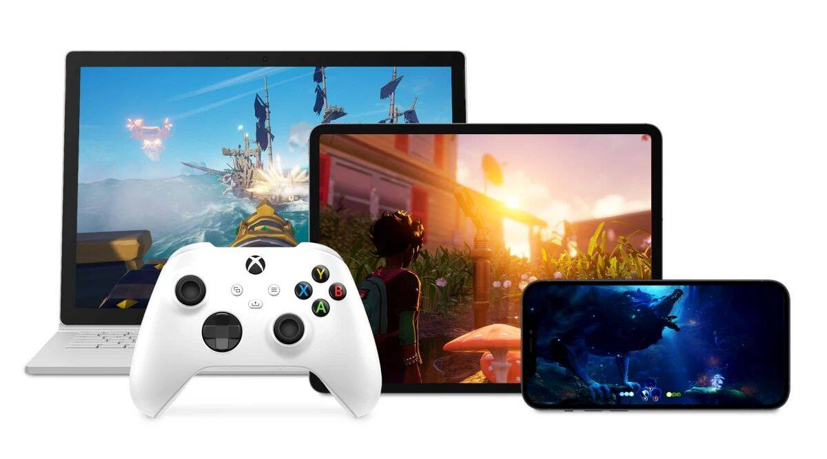 Xbox Cloud Gaming on consoles now accessible for select Xbox Insiders