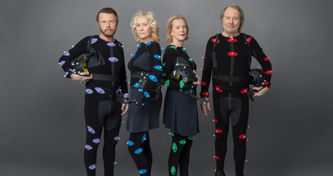 ABBA break pre-order album sales record with Voyage