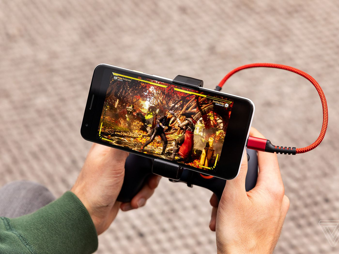 Google Stadia presently completely supports Galaxy S21 and Galaxy Note 20 phones