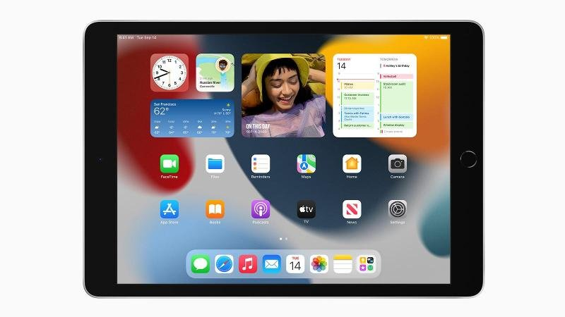 Apple's 2021 iPad is as of now $30 off at Walmart