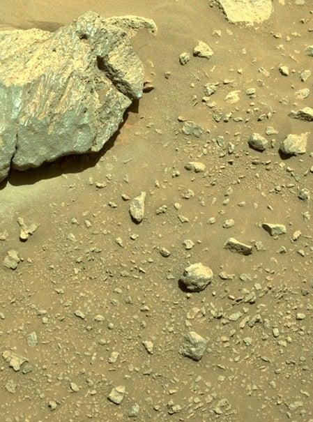 NASA's Mars rover scores incredible achievement