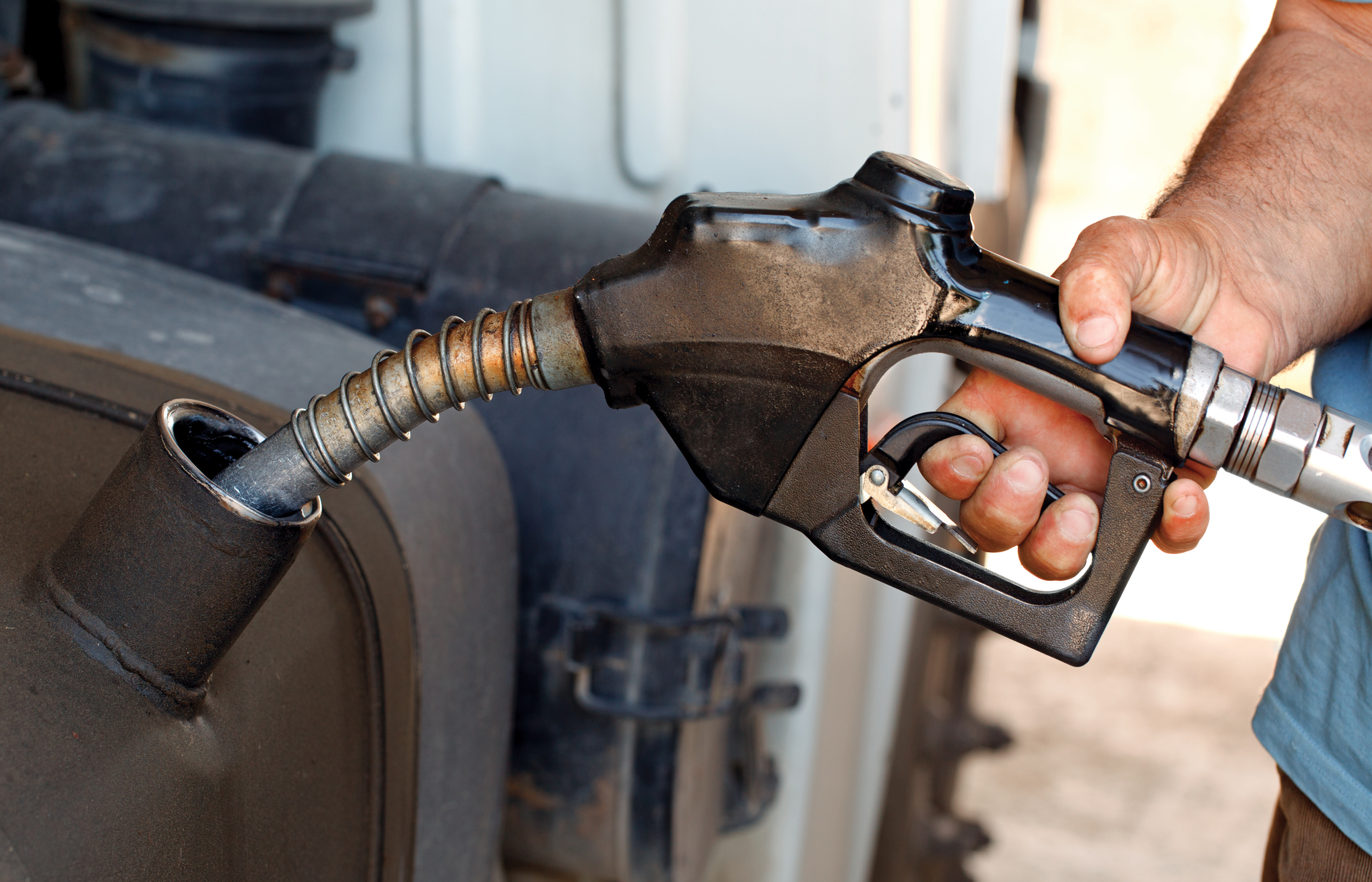 Gas costs keep on rising, however New Hampshire drivers pay least in district