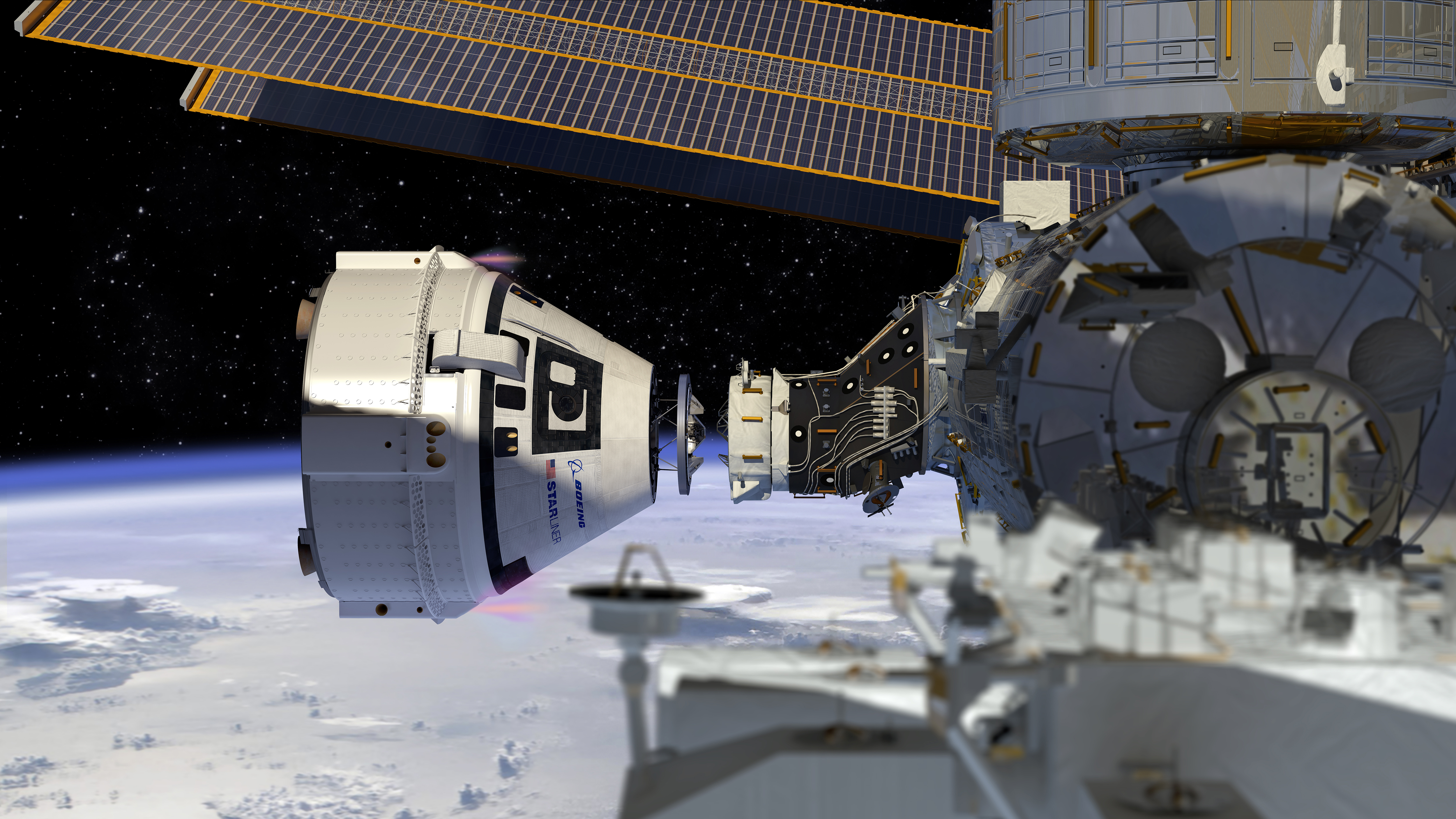 NASA reassigns 2 space explorers from Boeing's Starliner to SpaceX's Crew Dragon